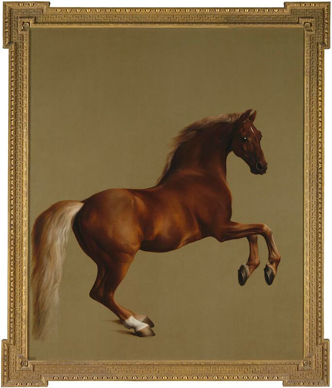 Stubbs Whistlejacket